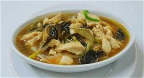 le poulet aux chignons noirs et pousses de bambous cuisiner casher