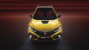 Honda Civic Type R Limited Edition 2020 5k 3 Wallpaper