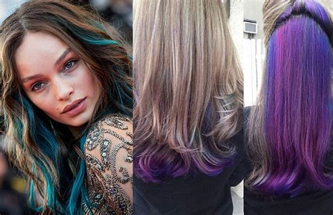 Underlights Whats The Hidden Highlights Trend And How To