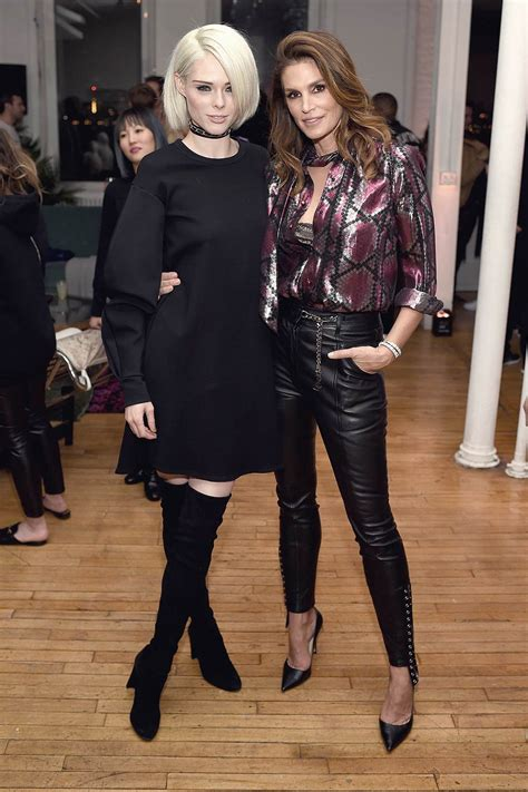 cindy crawford    marc jacobs private party