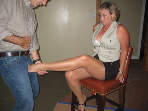 Amateur Elegant Shiny Legs High Definition Porn Pic
