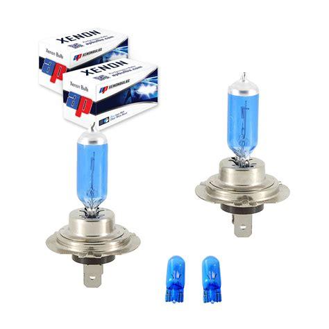 h7 beam low headlight 55w bulbs xenon dip light lamp shipping