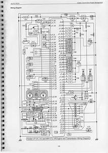 Holden Commodore Vt - Wiring Diagrams