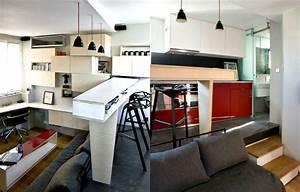 Tiny, Homes, Paris, A, Look, Inside, The, Micro, Apartments, Of, Paris, U2014, Paris, Property, Group