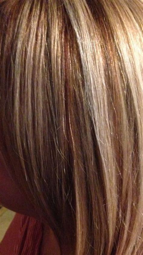 color hair foils saras hair creations hair