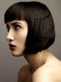 1950s Pageboy Hairstyle by Pageboy Haircut The Special Retro Bob