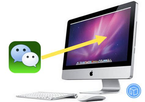 transfer photos from iphone to mac steps to transfer wechat photos from iphone to mac