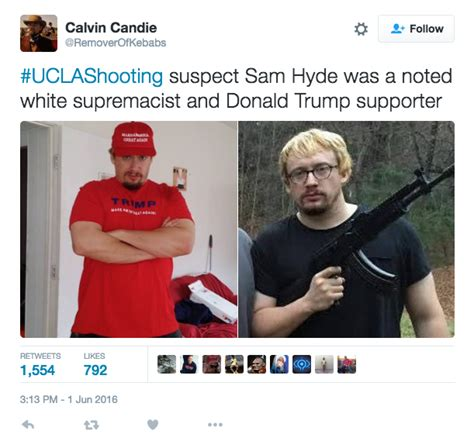 Sam Hyde Memes - kym review rumors and hoaxes of 2016 know your meme