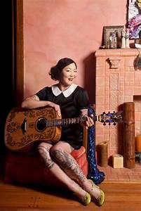 5X Grammy Nominated Comedian & Singer Margaret Cho Talks ...