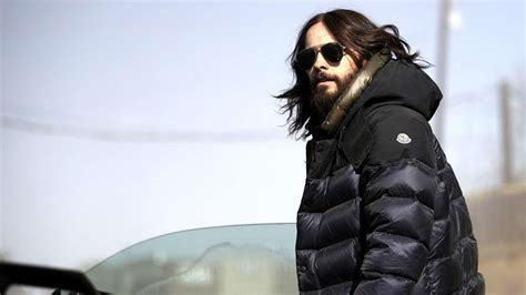 Jared Leto Of Thirty Seconds To Mars Wants More Women To