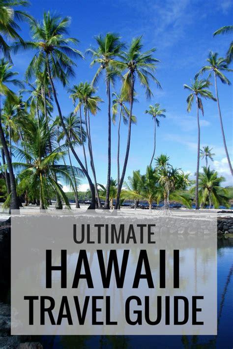 hawaii tourism bureau travels ten days in hawaii the gut