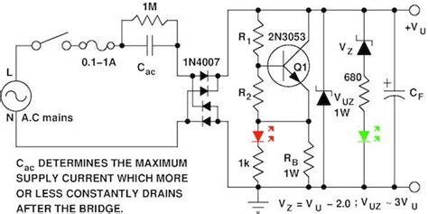 ac power  circuit   transformer edn