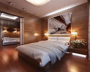 Cozy, Modern, Bedroom, Ideas, 10