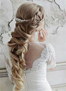 40+ Hairstyles for Wedding Long Hairstyles 2017 & Long Haircuts 2017