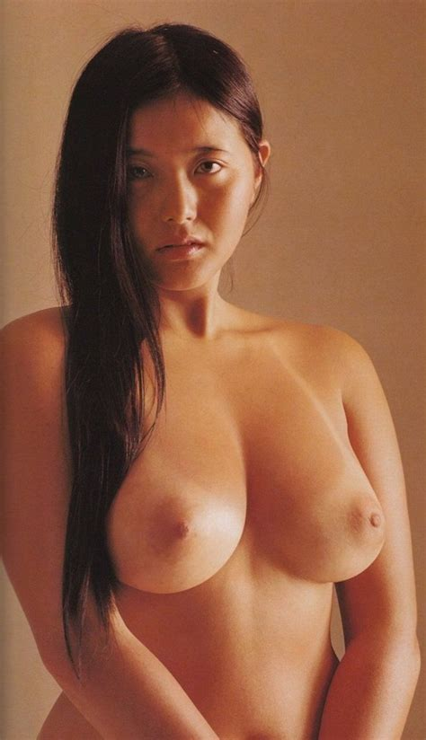 Nude Nostalgia Six Gorgeous Japanese Gravure Idols From The S And S Tokyo Kinky Sex