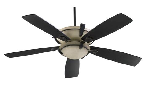 quorum three light world ceiling fan black 61525 995