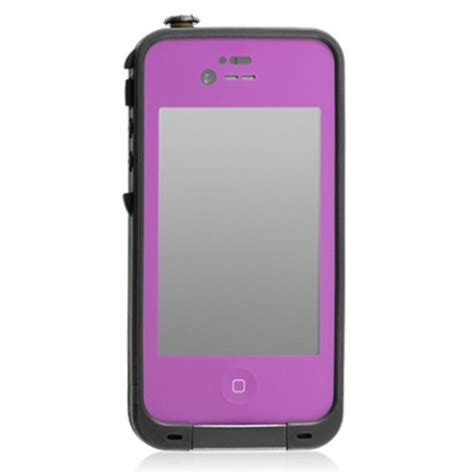 lifeproof iphone 4s lifeproof iphone 4 4s frē waterproof a4c
