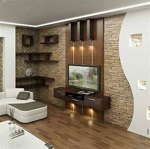 The best ideas about tv wall units on