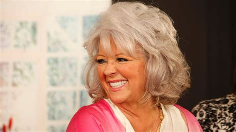 Is It Too Soon To Say Paula Deen Is Making A Comeback