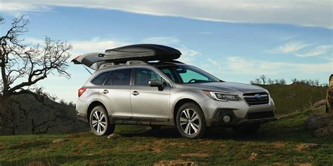 subaru outback consumer guide auto