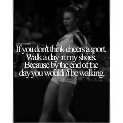 cheerleading quotes quotesgram