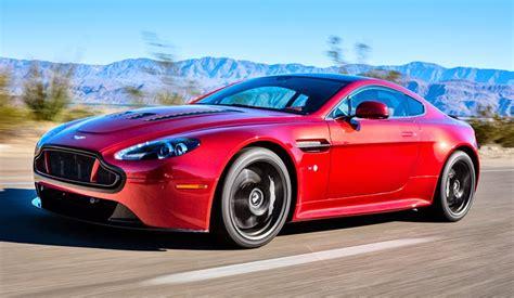 Gambar Mobil Gambar Mobilaston Martin Vantage by Interior Dan Eksterior Mobil Aston Martin V12 Vantage S