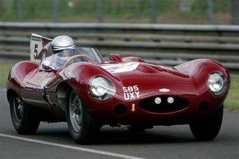 Jaguar D-Type - Chassis: XKD 534 - 2008 Le Mans Classic