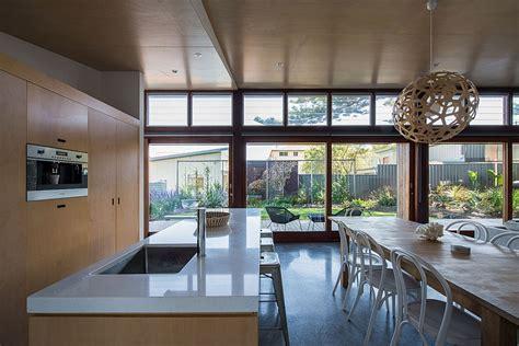 Small 70s Home in Australia, Gets Creative, Eco Friendly