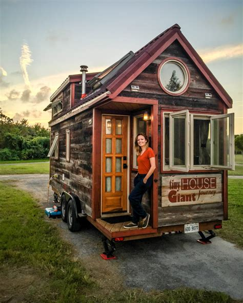 tiny houses price tiny house cost detailed budgets itemized lists photos