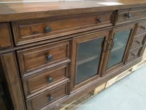 bayside furnishings tv console