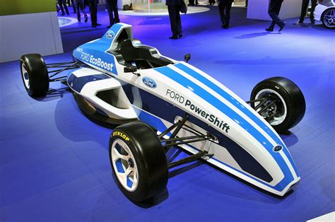 2018 Formula Ford Ecoboost Price
