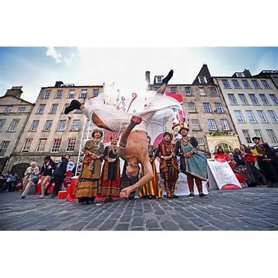 Edinburgh Fringe 2015 round up: The best of what's on