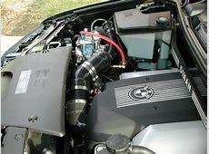 ESS Supercharged BMW X5 46is Xoutpostcom