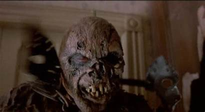 Jason Voorhees Guy Friday 13th Mask Zombie