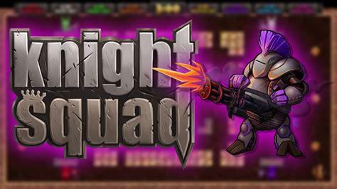 Knight Squad Epic Juggernaut Xbox One Youtube