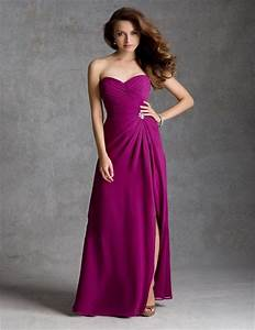 popular fuschia bridesmaid dresses buy cheap fuschia With fuschia wedding dresses