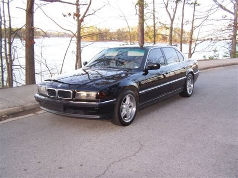 1997 Bmw 740il ,000 Or Best Offer