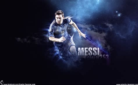 Messi Animated Wallpapers - messi wallpaper by redagfxx on deviantart