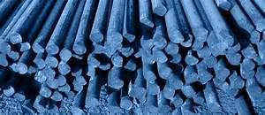 Betonářská ocel hladká