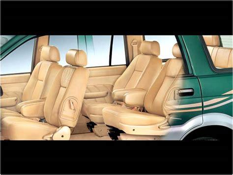 Chevrolet Tavera In India  Prices, Reviews, Photos