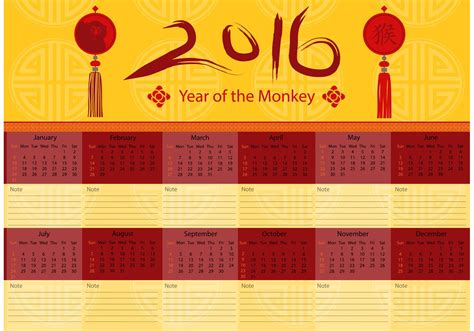 chinese  calendar vector   vector art stock graphics images