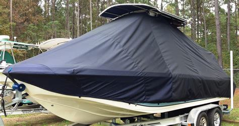 Carolina Skiff Boat Cover With T Top carolina skiff 23 ultra 20xx t top boat cover port front