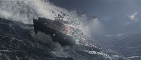 Fishing Boat Storm Movie by The Perfect Storm Inside The Tabernacle