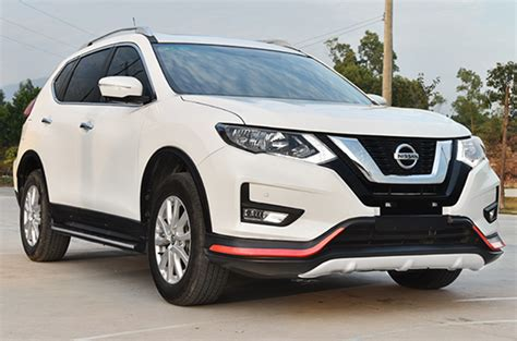 2020 Nissan X Trail by 2020 Nissan X Trail Nissan Review Release Raiacars