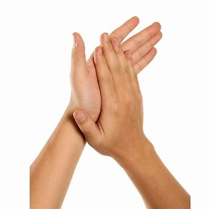 Clipart Hands Clapping Clap Applause Hand Transparent