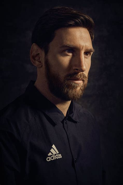See FIFA World Cup 2018 photoshoot: Leo Messi Is the G.O.A ...