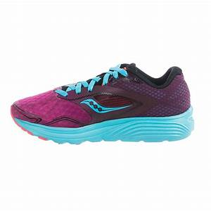 Saucony Kinvara 7 Running Shoes (For Women) - Save 36%