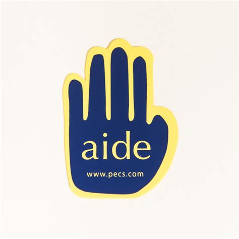 Picto Aide Pyramid Pecs France Aba And Pecs Autisme