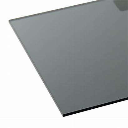 Polycarbonate Sheet Tinted Grey Acrylic Tint Bronze