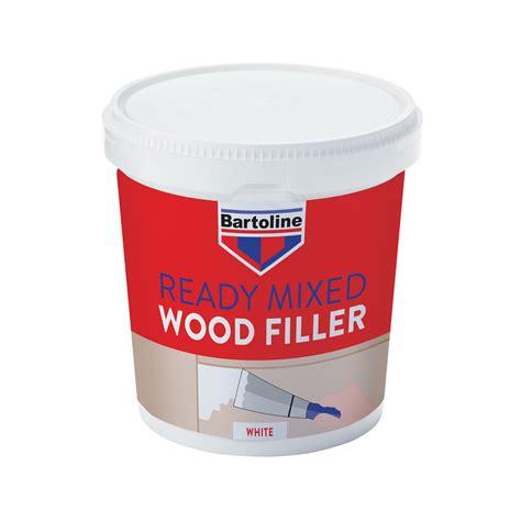 bartoline wood filler   departments diy  bq